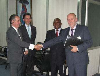 El Centro Tecnológico asturiano promoverá las TIC para el Gobierno Abierto en los países africanos