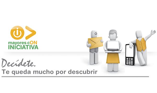 Mayores cON Iniciativa