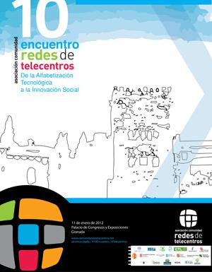 10º Encuentro Asociacion Comunidad Redes Telecentros