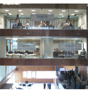 17M en Guadalinfo: innovación social, transformación y redes en Innycia2 Granada