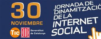 Estrategias de futuro para las redes de telecentros  en las Jornadas de dinamización de la internet social