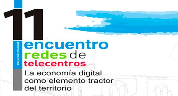 11 Encuentro Redes de Telecentros