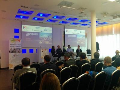 Las Redes de Telecentros Europeas se reúnen en Zagreb en su séptima conferencia anual