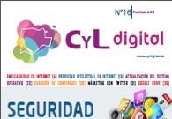 Publicada la Revista CyL Digital Nº 16