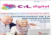 Publicada la Revista CyL Digital Nº 18