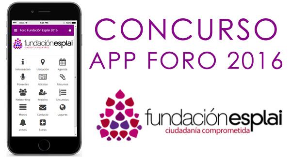 app-foro2016