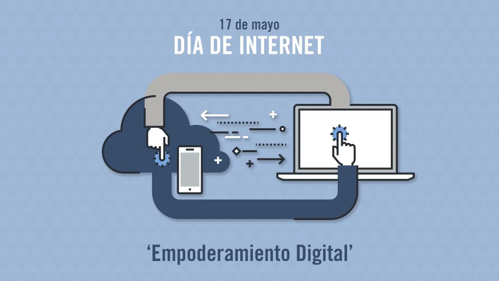 Guadalinfo llama al empoderamiento digital en el #diadeinternet y programa más de 160 actividades en sus centros.