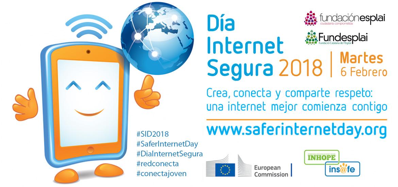 6 de febrero, Día de Internet Segura