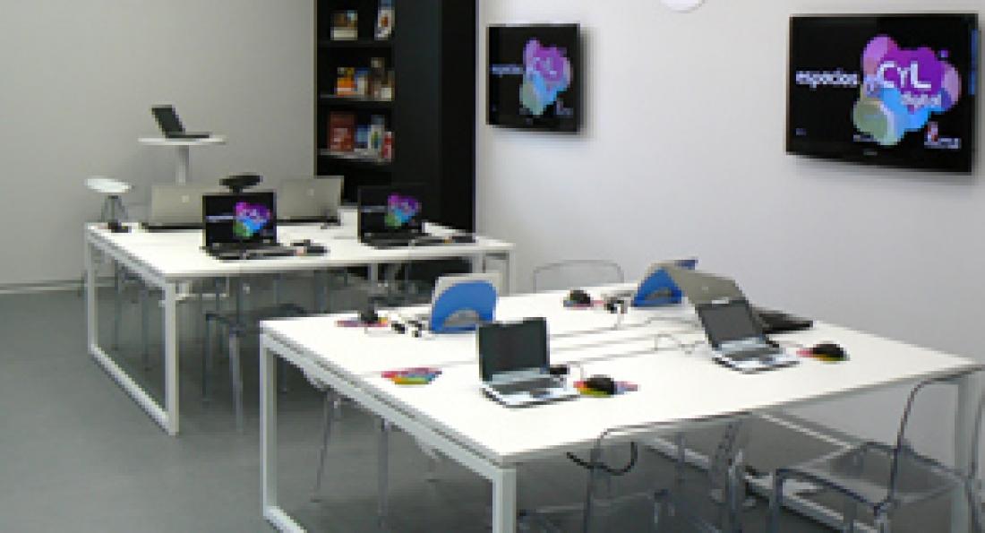 El Programa CyL Digital celebra la campaña europea 'All Digital Week' con varias actividades en marzo para la mejora de la empleabilidad