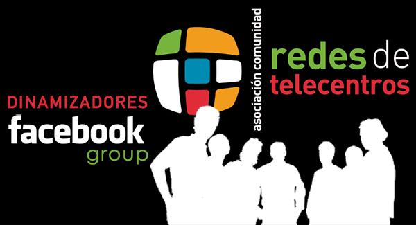 Grupo Dinamizadores de Telecentros