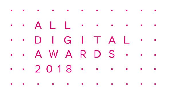 Premios All Digital 2018