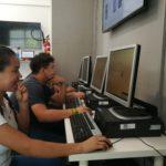 Donación de más de 20 PC y 10 tabletas a entidades de Red Conecta