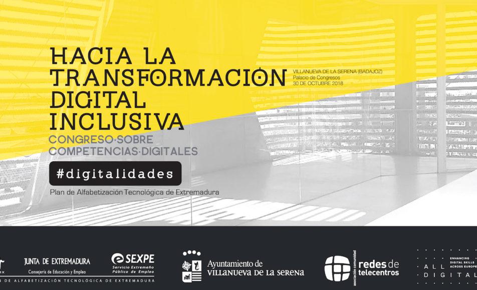 Hacia la transformación digital inclusiva