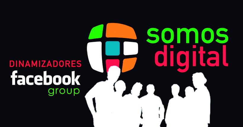 Grupo Facebook Dinamizadores