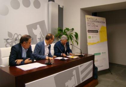 Villanueva de la Serena recibirá la próxima semana a agentes de toda España en un congreso sobre competencias digitales