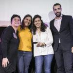 #ChicasInTech de Fundación Esplai: Premio Dona TIC 2018