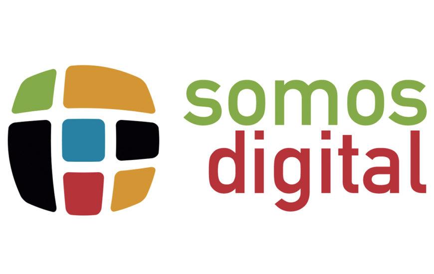 La Asociación Comunidad de Redes de Telecentros es ahora Asociación «Somos Digital»
