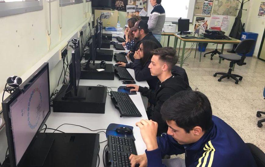 El Plan de Alfabetización Tecnológica afronta 2019 con un balance de más de 29.000 personas atendidas en 2018