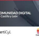 La Junta de Castilla y León pone en marcha una certificación de competencias digitales que permite mejorar la empleabilidad de los ciudadanos