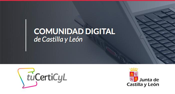 Conectando Castilla y León