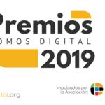 I Edición de los Premios Somos Digital