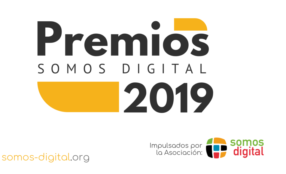I Edición Premios Somos Digital