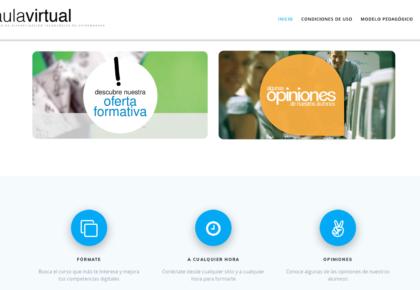 Abierto el plazo de inscripción para los cursos online del Plan de Alfabetización Tecnológica