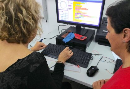 Los NCC cierran la celebración de la All Digital Week y la Semana AMI con más 120 eventos realizados en toda Extremadura