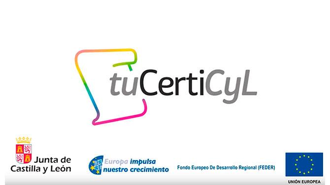 tuCerticyl Certificación de Competencias Digitales