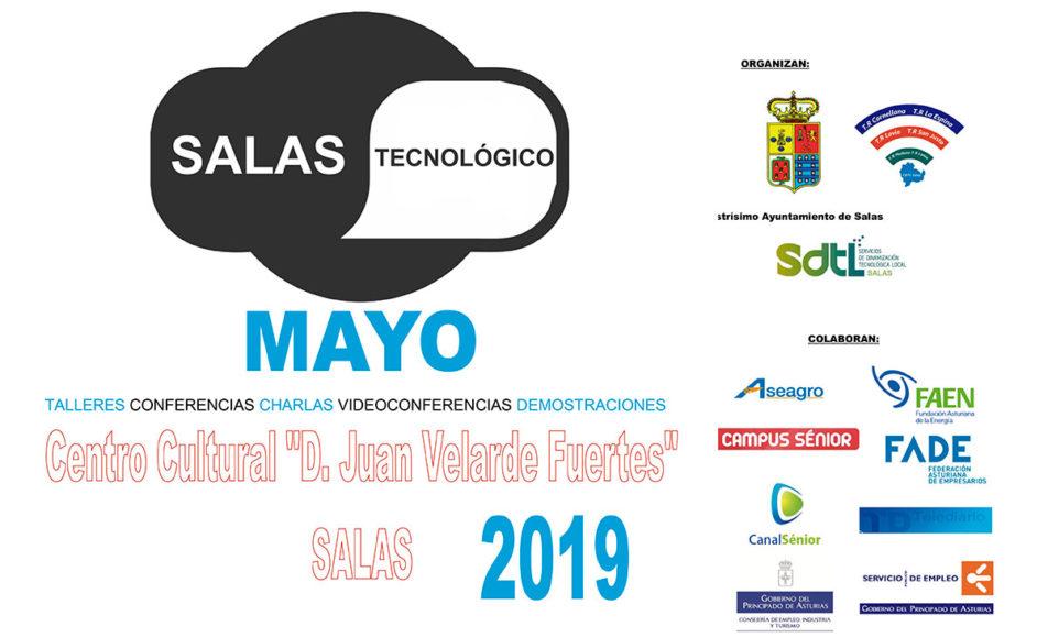 Salas Tecnológico 2019