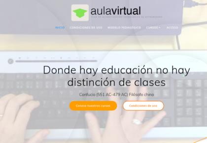 Finaliza la primera convocatoria de formación online del PAT