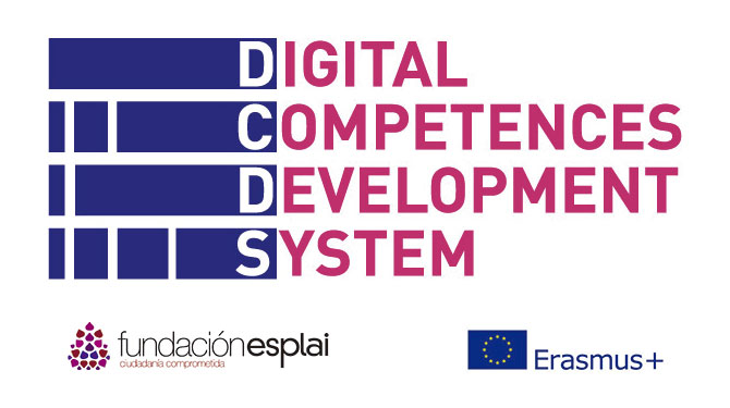 Digital Competences Development System