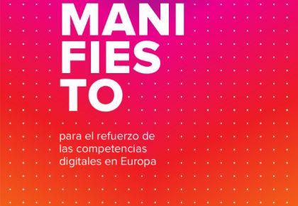 AUPEX se suma al Manifiesto europeo sobre Competencias Digitales