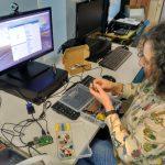 Los Centros de Competencias Digitales de Extremadura hacen balance del año 2019 y han atendido a más de 27.000 personas