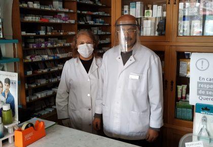 AUPEX se suma al movimiento solidario contra el coronavirus