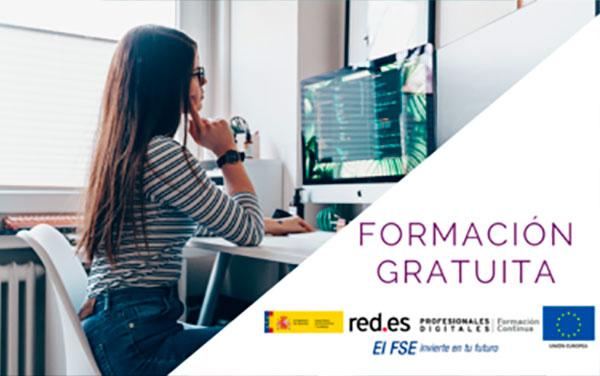 Nuevo Ciclo de formaciones gratuitas de Fundación Esplai y Red.es