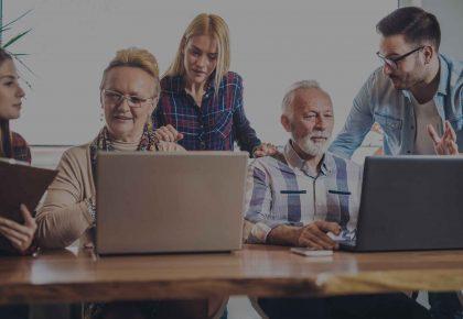 La Asociación Somos Digital celebrará el Día de Internet potenciando el papel de la tecnología durante la crisis del COVID-19